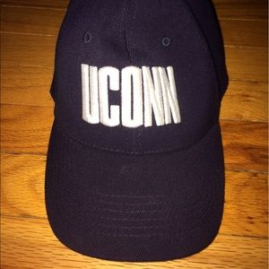 Top of the World Other - UConn Flex One Fit Hat