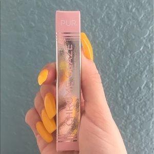 Pur Minerals Other - PÜR Cosmetics Chrome Glaze
