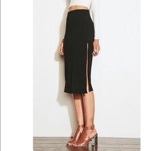 Reformation Dresses & Skirts - Reformation empress skirt