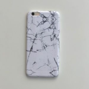 Accessories - Marble iPhone 5/5s/6/6s/6+/7/7+ case