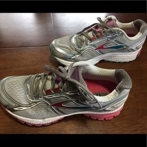 Brooks Shoes - Brooks GHOST Running Shoes