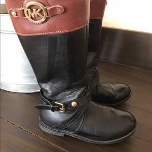 KORS Michael Kors Other - Girls MK boots