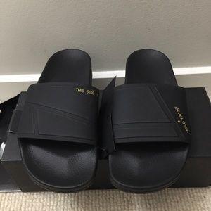 Raf Simons Shoes - ADIDAS X RAF SIMONS