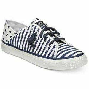 Sperry Top-Sider Shoes - SPERRY TOP-SIDER Womens Seacoast Sneakers