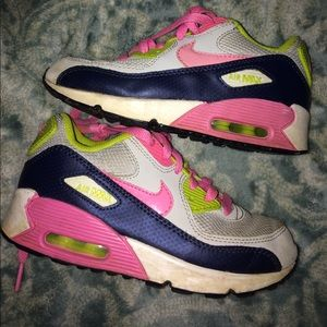 Nike Other - Girl's Nike Air Max