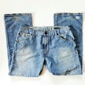 Levi's Other - Levis SilverTab Boot Cut Jeans