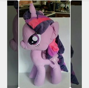 "My Little Pony Other - My Little Pony Plush 26 """