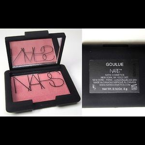 NARS Other - NEW NARS Blush in Goulue (Travel Size)