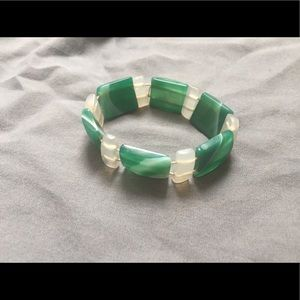 Jewelry - CHINESE JADE BRACELET