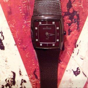 Skagen Jewelry - 💫 Skagen Mesh Watch 💫