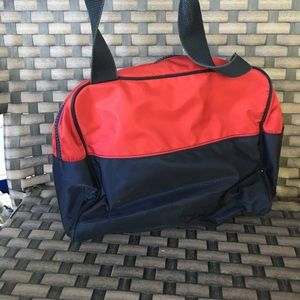 44679dd402 Polo by Ralph Lauren Bags - Vintage polo sport mini travel bag