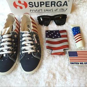 Superga Shoes - 🆕Superga fashion sneakers in various sizes