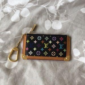 Louis Vuitton Pouchette Cles