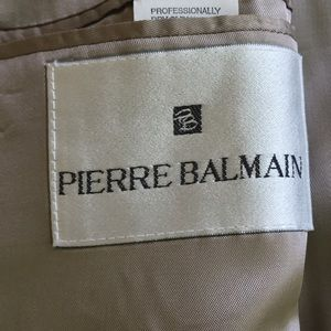 Pierre Balmain Other - Vintage men's Pierre Balmain Blazer