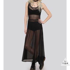 Gypsy Warrior Dresses & Skirts - Gypsy Warrior Nightfall Maxi