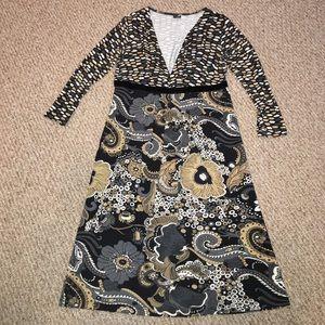 Olian Dresses & Skirts - Olian Maternity Dress