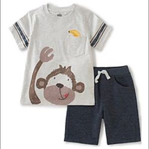 Kids Headquarters Other - Monkey outfit