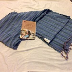 Hip Baby Wrap Other - Hip Baby Wrap