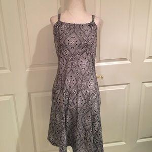 Prana printed Quinn dress
