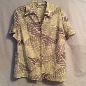 Allison Daley ll Tops - Ladies blouse..Great condition!👒👒👒
