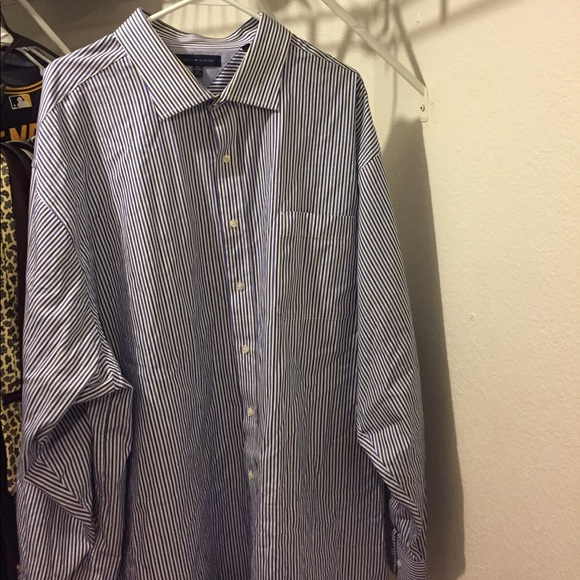 65 off tommy hilfiger other mens tommy hilfiger dress For20 34 35 Dress Shirts