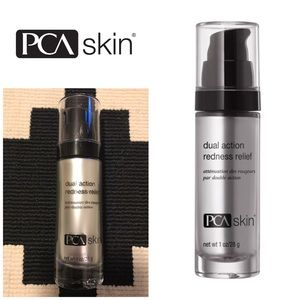PCA Skin Other - NWT PCA Skin Dual Action Redness Relief