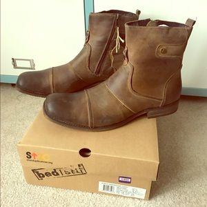 Bed Stu Other - Bed stu men's boots