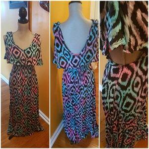 Tiare Hawaii Dresses & Skirts - Tiare  Hawaii Maxi Dress