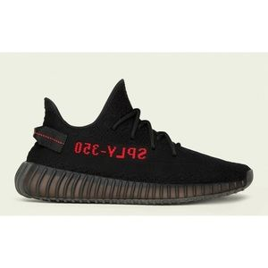 Yeezy Shoes - Adidas Yeezy v2 Bred
