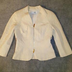 Carolina Herrera Tops - Carolina Herrera jacket /top
