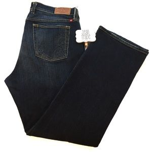 Lucky Jeans Ashford Classic Rider Bootcut