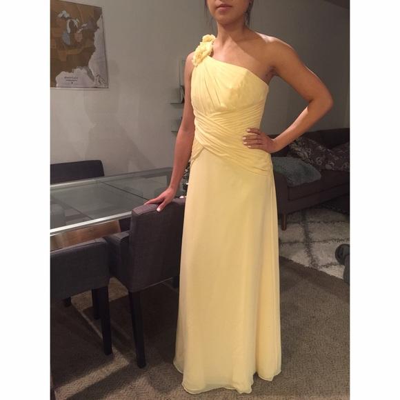 David Bridal Bridesmaid Dresses Plus Size: 33% Off David's Bridal Dresses & Skirts