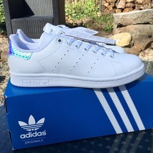adidas stan smith iridescent 3d