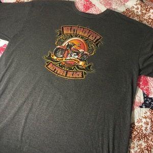 T  Shirt Other - Daytona Beach Biketoberfest T Shirt