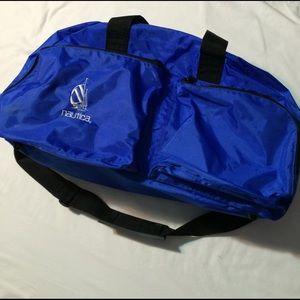 Nautica Other - VTG Nautica duffle bag!