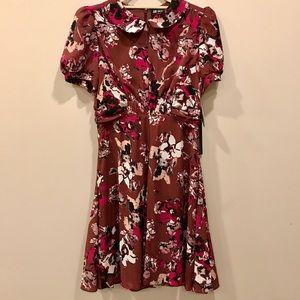 Karl Lagerfeld Dresses & Skirts - NWT Karl Lagerfeld for Impulse Dress, Size 6