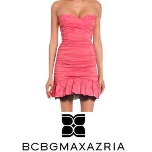 BCBG Max Azria Fleur dress