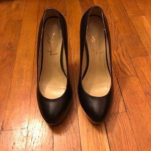 Yves Saint Laurent Shoes - YSL Tribtoo Pumps
