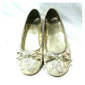 Paris Blues Other - Girl's Dress Slippers