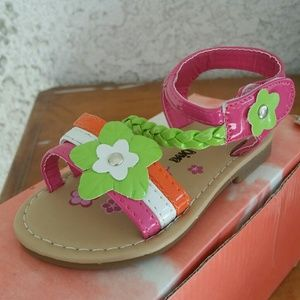 191 Unlimited Other - Baby sandals