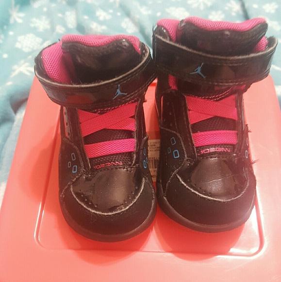 Jordan Shoes   Super Cute Pink And