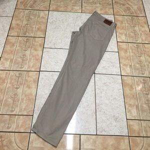 AG Adriano Goldschmied Other - AG THE graduate Tailored Size 36 inseam 34