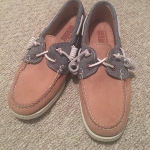 Sebago Shoes - NWOT Sebago Docksiders