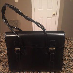 Kenneth Cole Handbags - Kenneth Cole  Satchel work bag.