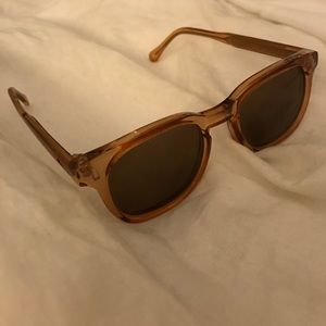 Spitfire Accessories - Spitfire Studio Sunglasses