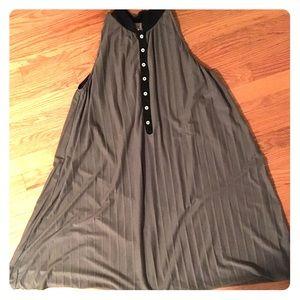 Billy Reid Dresses & Skirts - Billy Reid Accordion Swing Dress