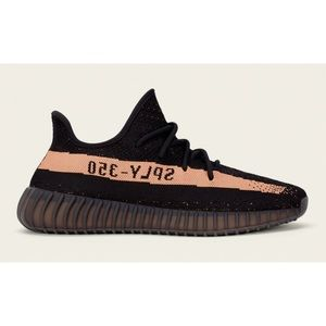 Yeezy Shoes - Adidas Yeezy v2 copper