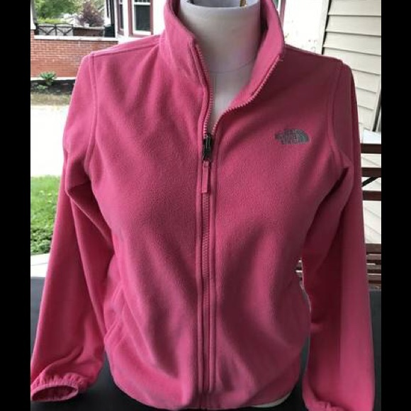 The North Face Other - Girls Fleece Jacket #197