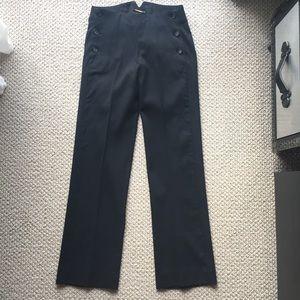 Diesel Black Gold Pants - Diesel Black Gold label wide leg pants, BNWOT