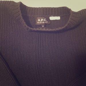 A.P.C. Sweaters - A.P.C Sweater